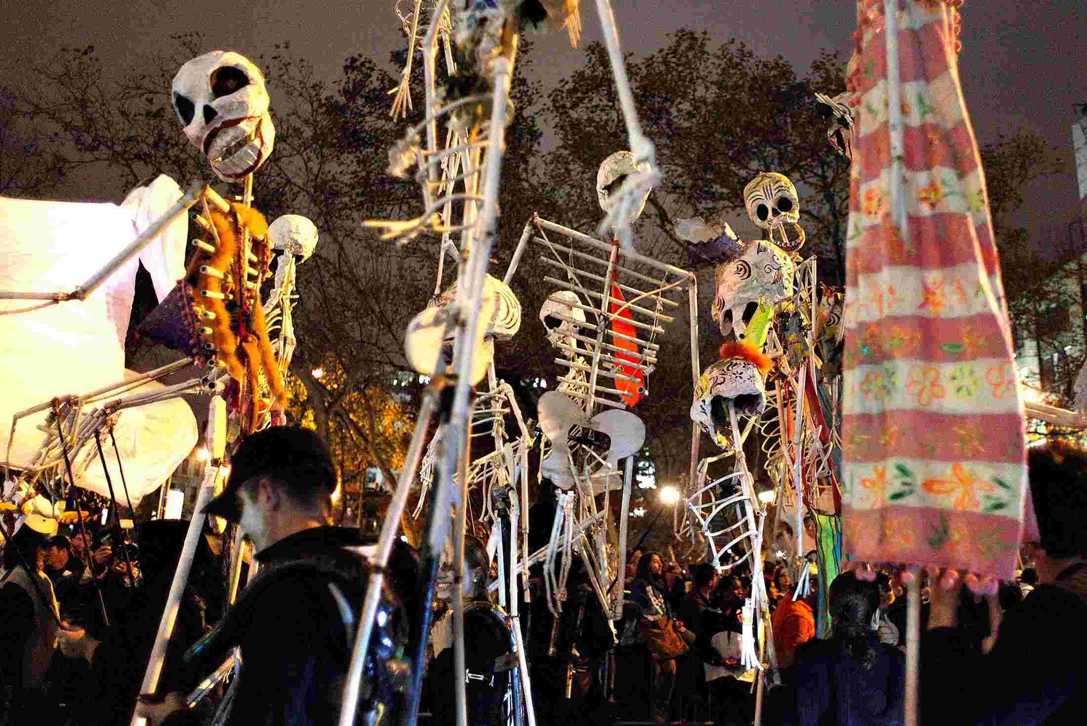 Halloween In America Intrepid Travel