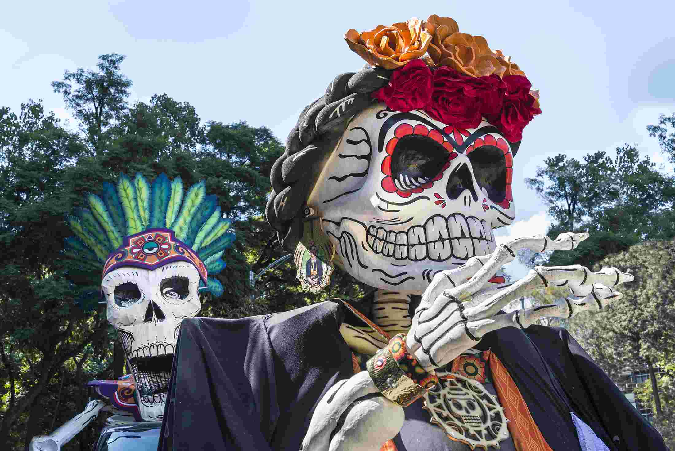 Real Day of the Dead Oaxaca | Intrepid Travel UK
