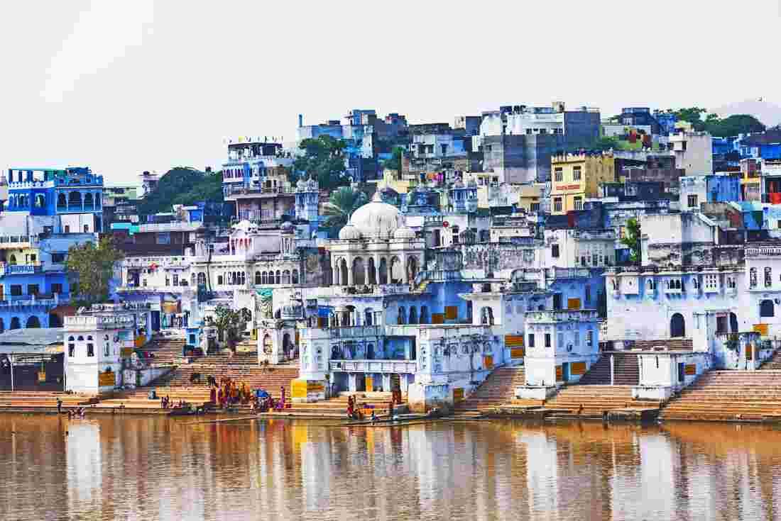 India South & North   Intrepid Travel
