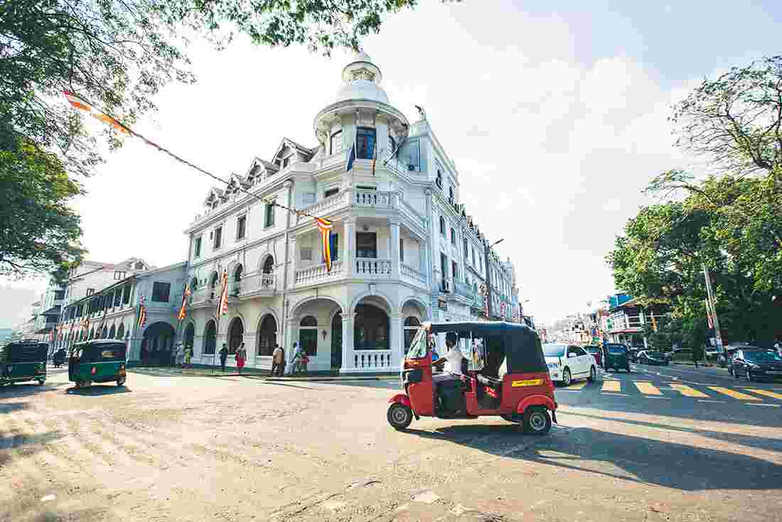 Circle Sri Lanka   Intrepid Travel