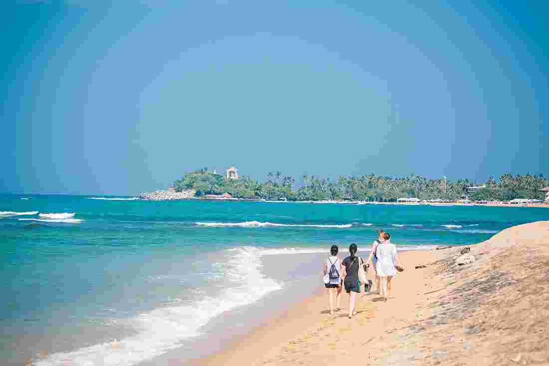 Image result for An essential that you need to have to visit Sri Lanka