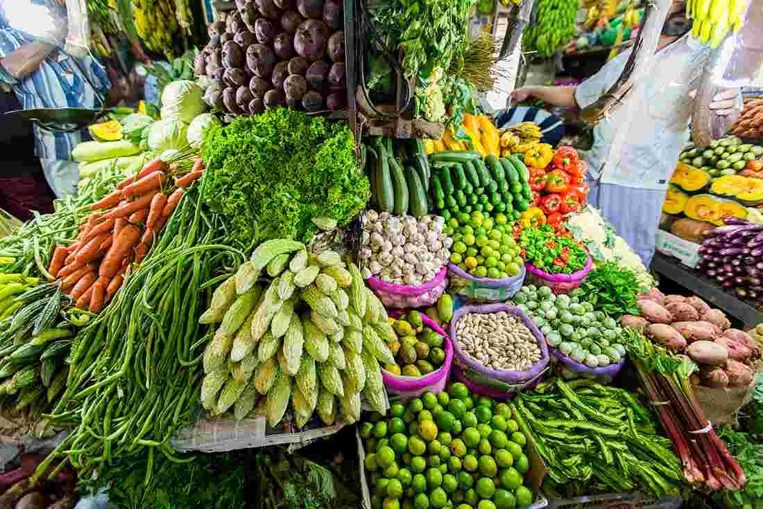 Indian Food Photos Gallery