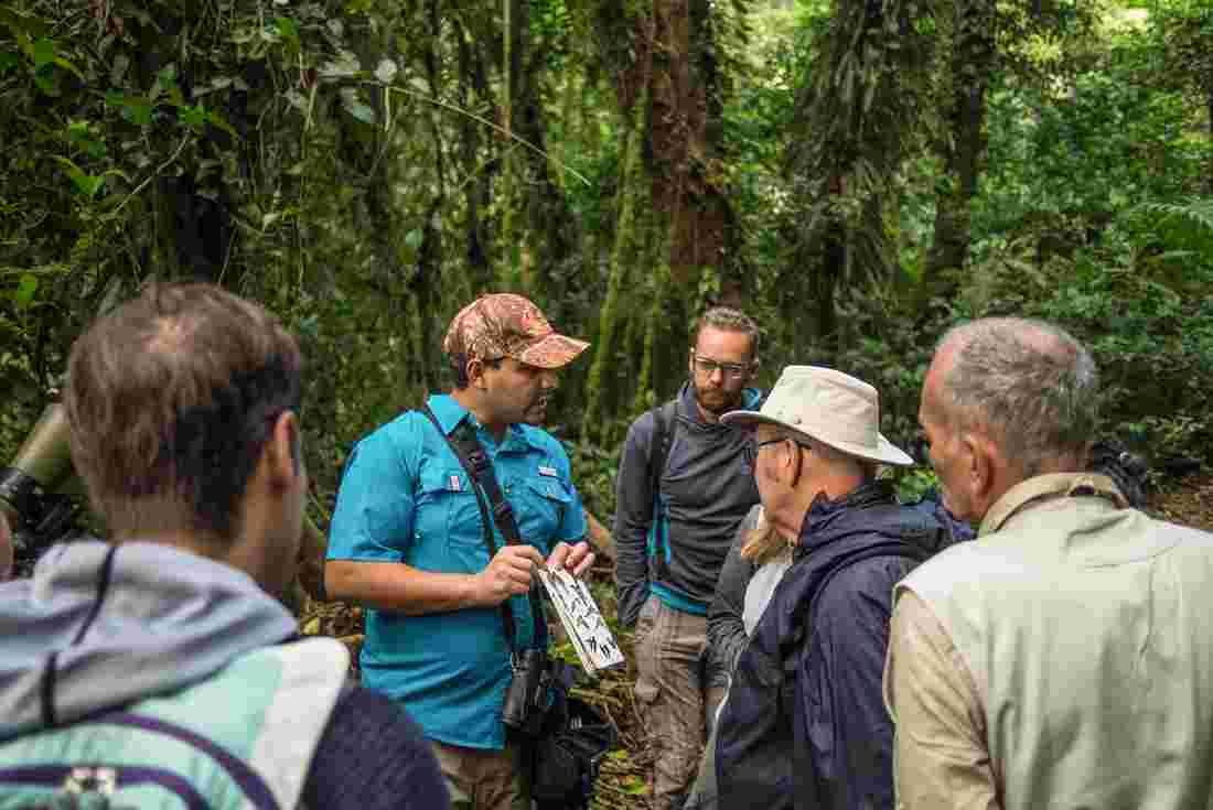 Cuba & Costa Rica Discovery