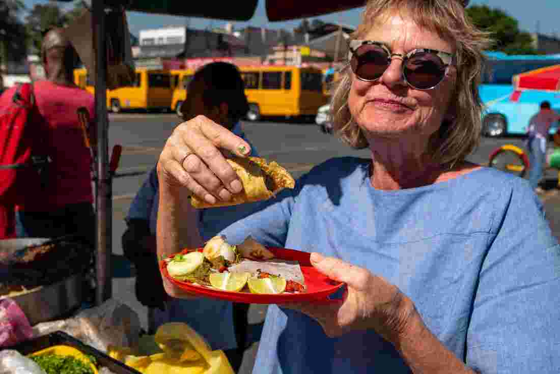 Mexico Real Food Adventure   Intrepid Travel