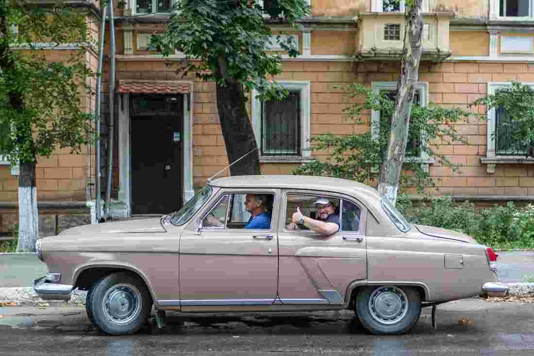 d000ac079243e Local transport in Tiraspol
