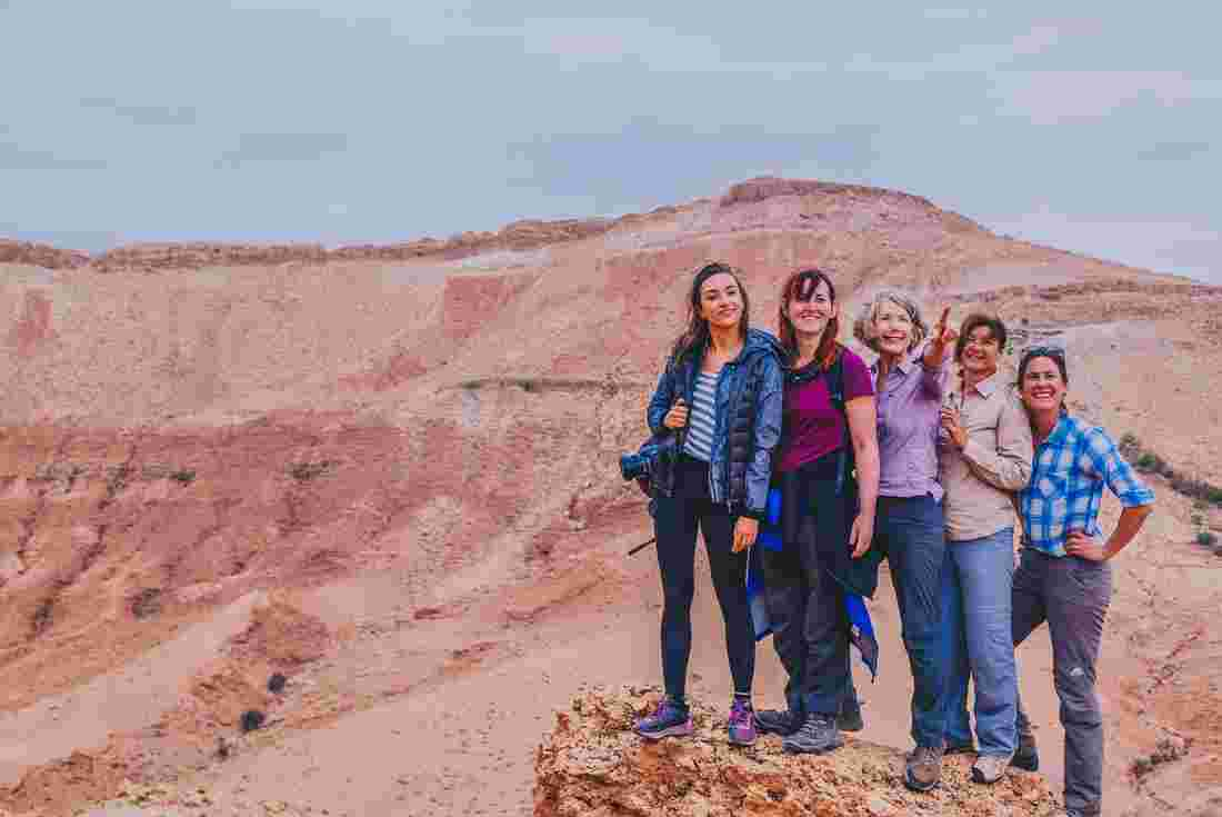 Explore The Wonders Of Morocco On A Womens Only Expedition