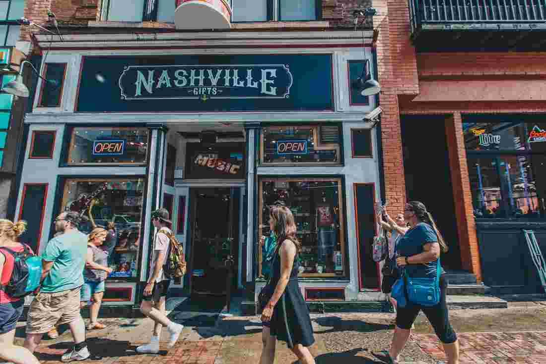 eb547222b0 Explore Nashville city with Intrepid Travel