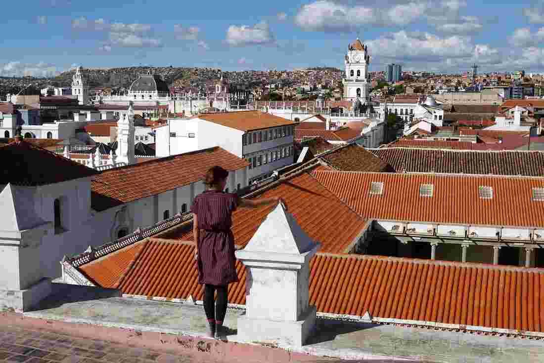 Bolivia Highlights Intrepid Travel Us