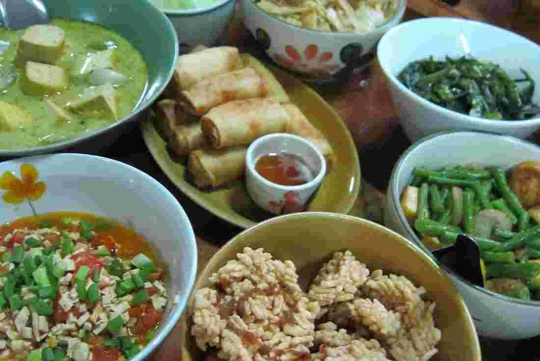 Explore Northern Thailand | Intrepid Travel
