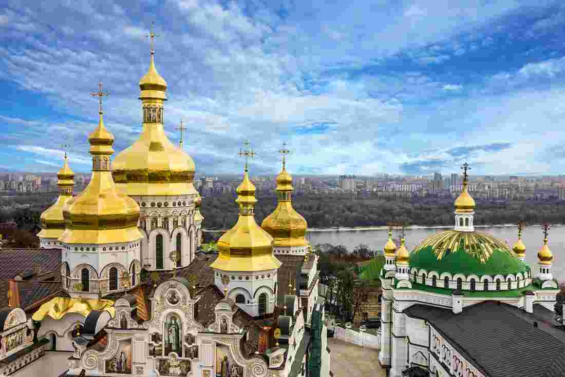 Sanatoriums and pensions of the Kiev region: a selection of sites