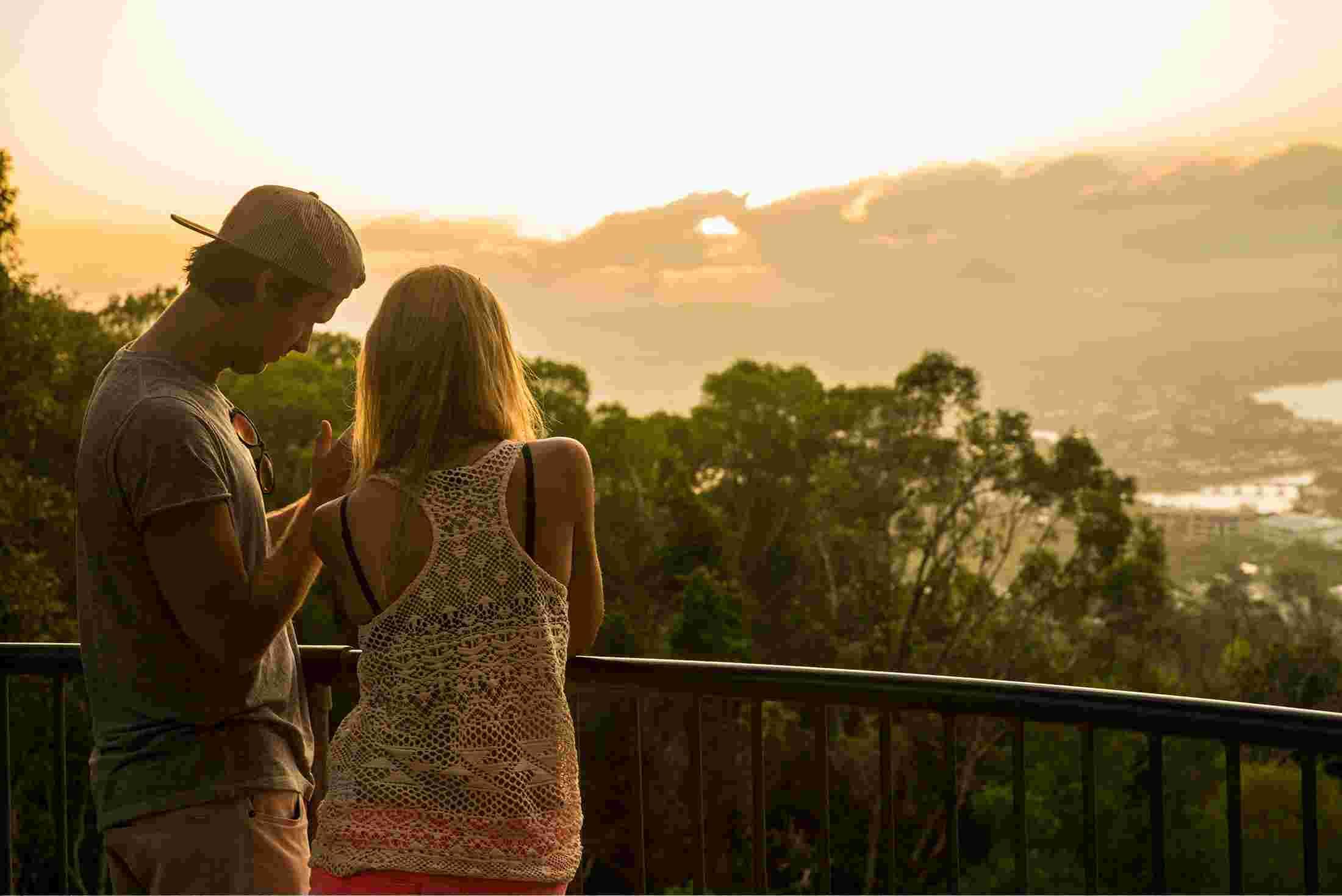 Solo Queensland dating