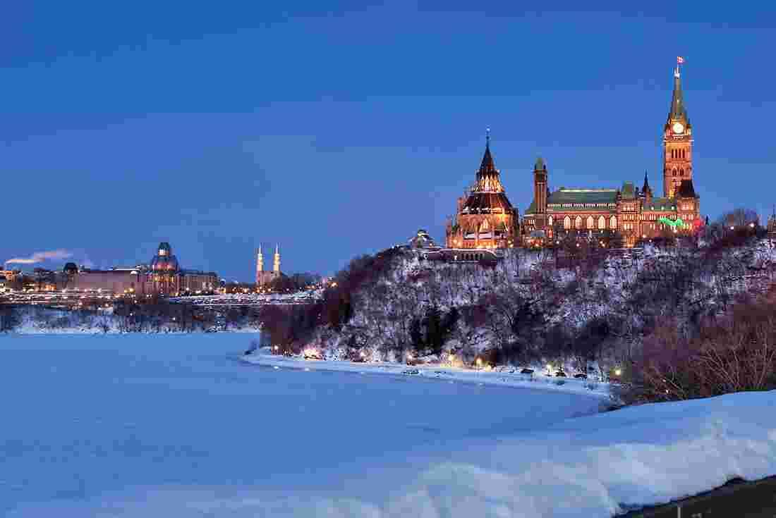 Intrepid Travel Canada Reviews