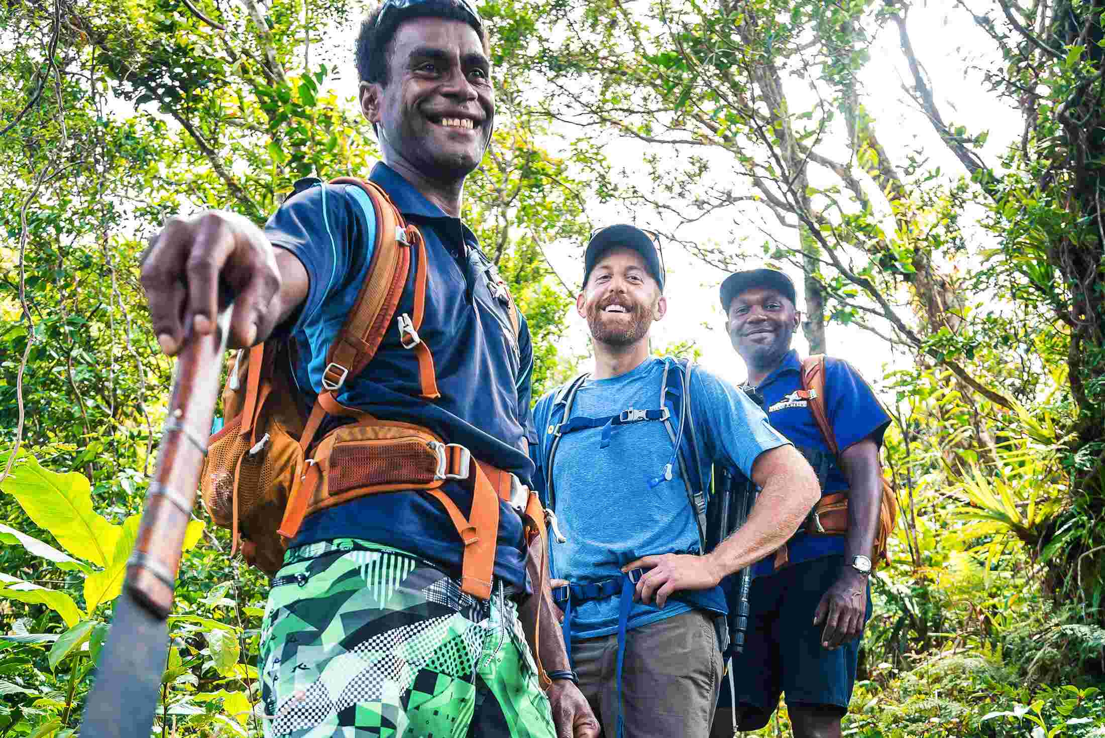 Fiji Expedition Intrepid Travel