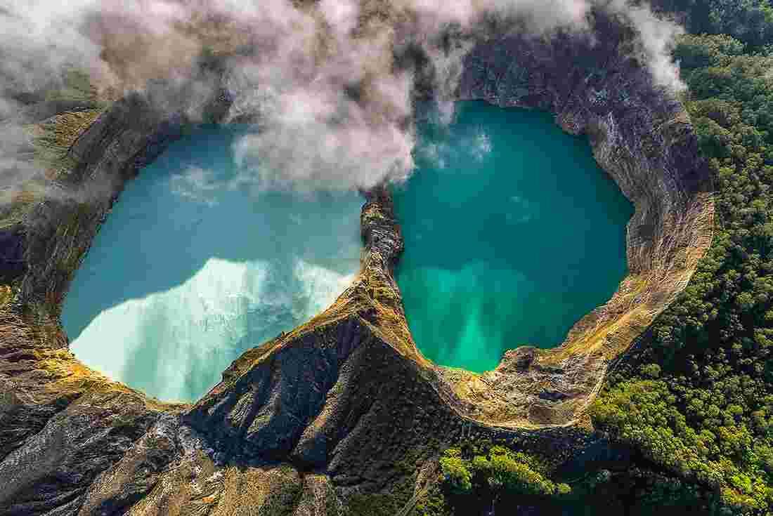 Komodo Amp Flores Adventure Intrepid Travel Us