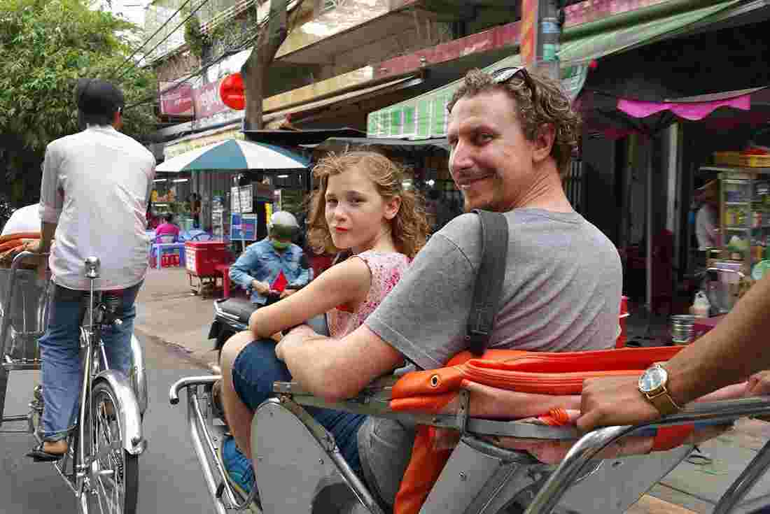 Vietnam Family Holiday Comfort Overview Vietnam Family Holiday - Intrepid tours