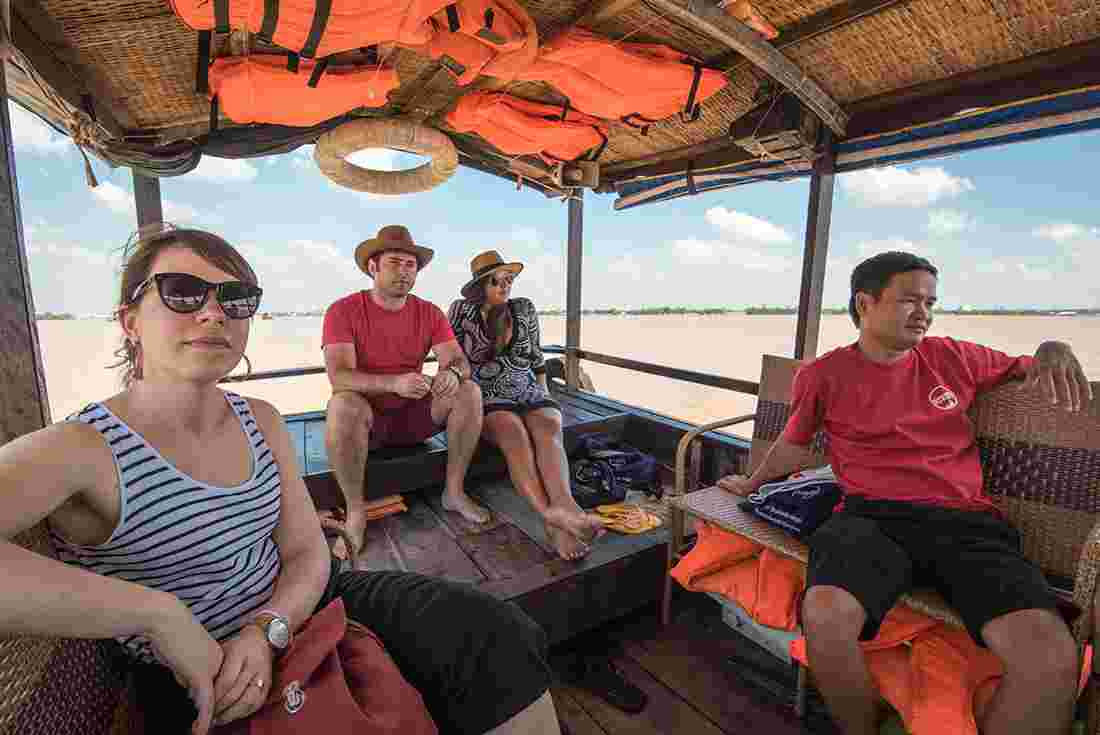 Vietnam Discovery Overview Vietnam Discovery - Intrepid tours