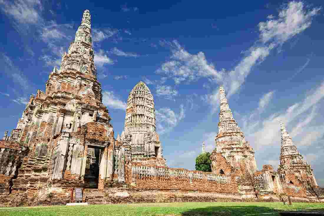 Thailand Real Food Adventure Intrepid Travel Us