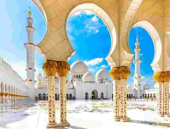 Abu Dhabi Discovery   Intrepid Travel