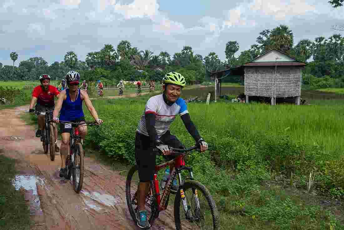Image result for Cycling: Nkurunziza pedals off Tour du Burundi