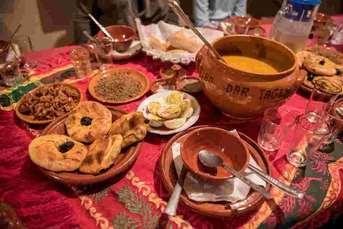 Morocco Real Food Adventure | Intrepid Travel