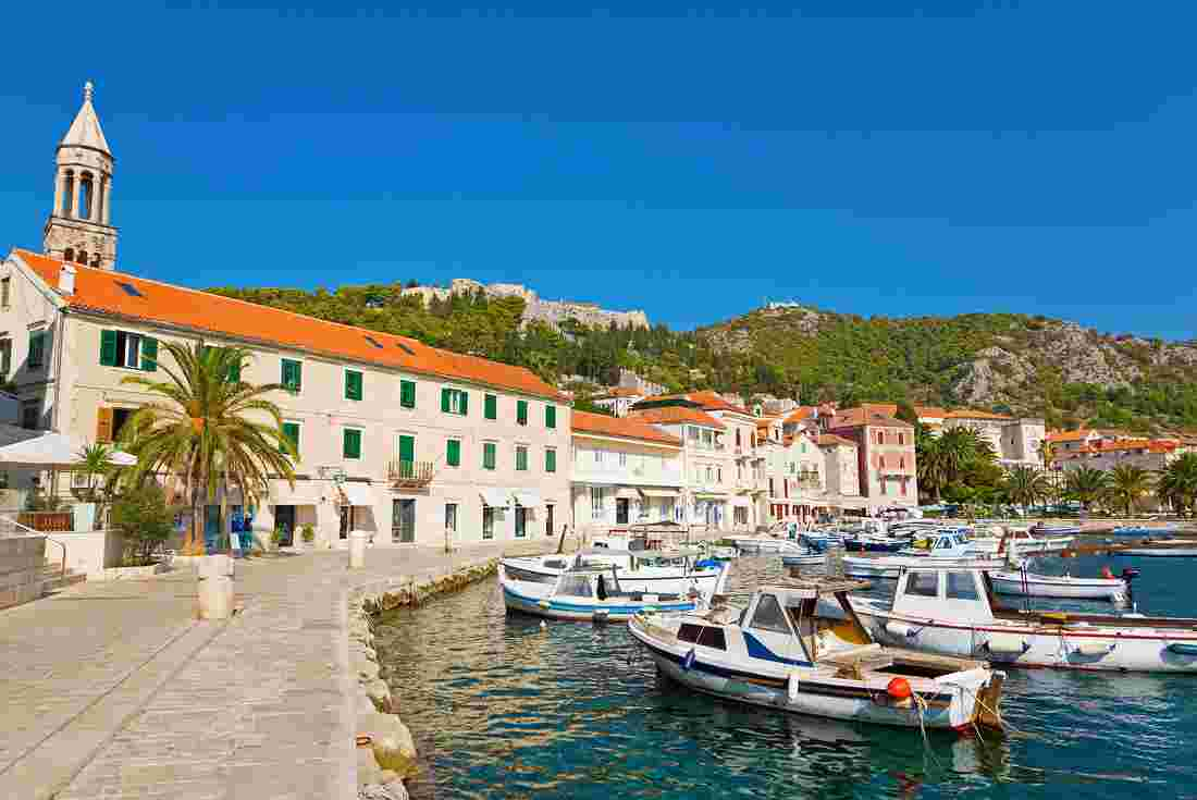 Explore Croatia | Intrepid Travel