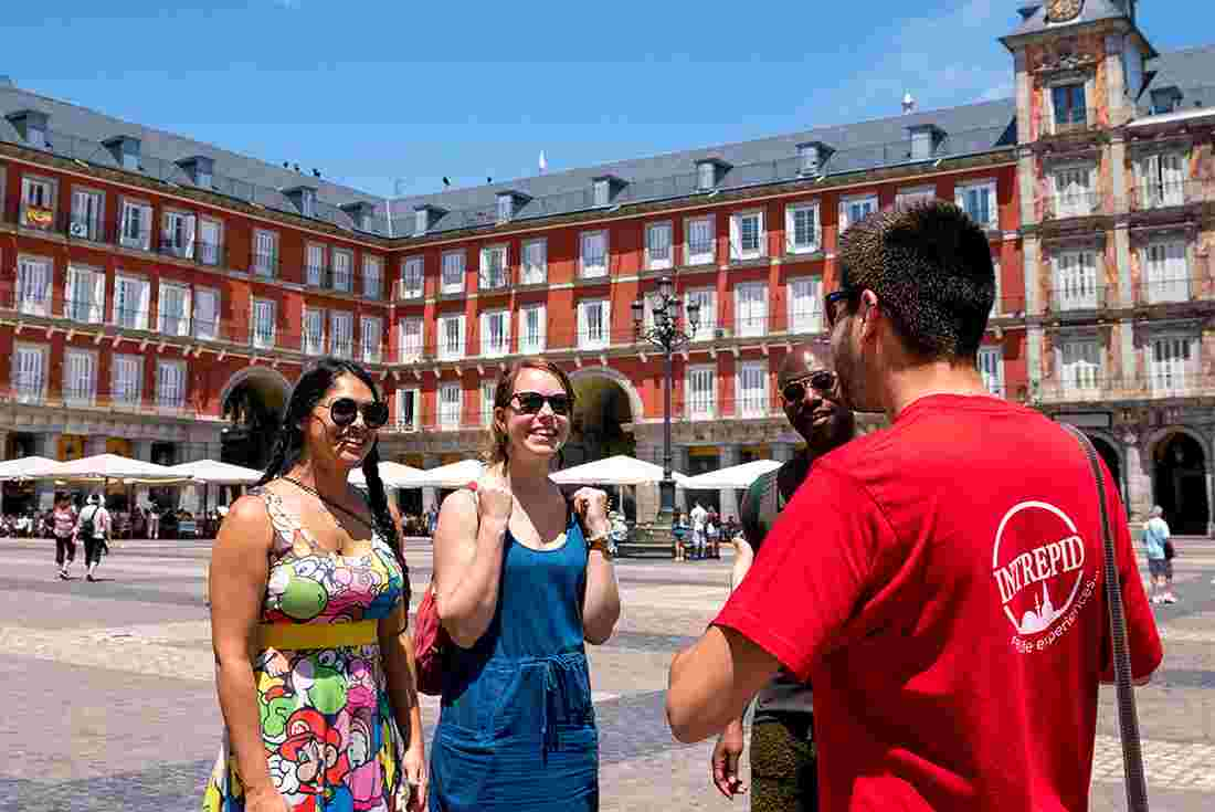 dating site in madrid spain Travel to barcelona, madrid and toledo on a rick steves spain tour see world-class art and architecture by picasso and gaudi in addition to terrific tapas, rambling on the ramblas, and the masterpiece-packed prado museum.