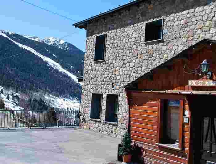 Accommodation Andorra