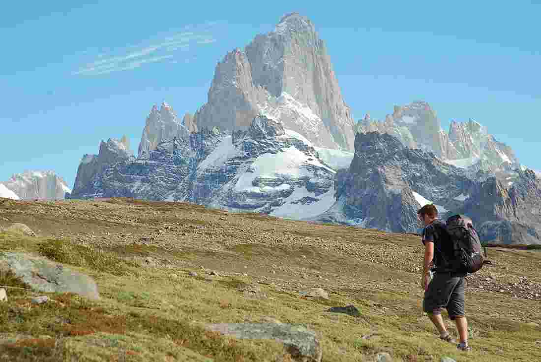 Patagonia Wilderness | Intrepid Travel US
