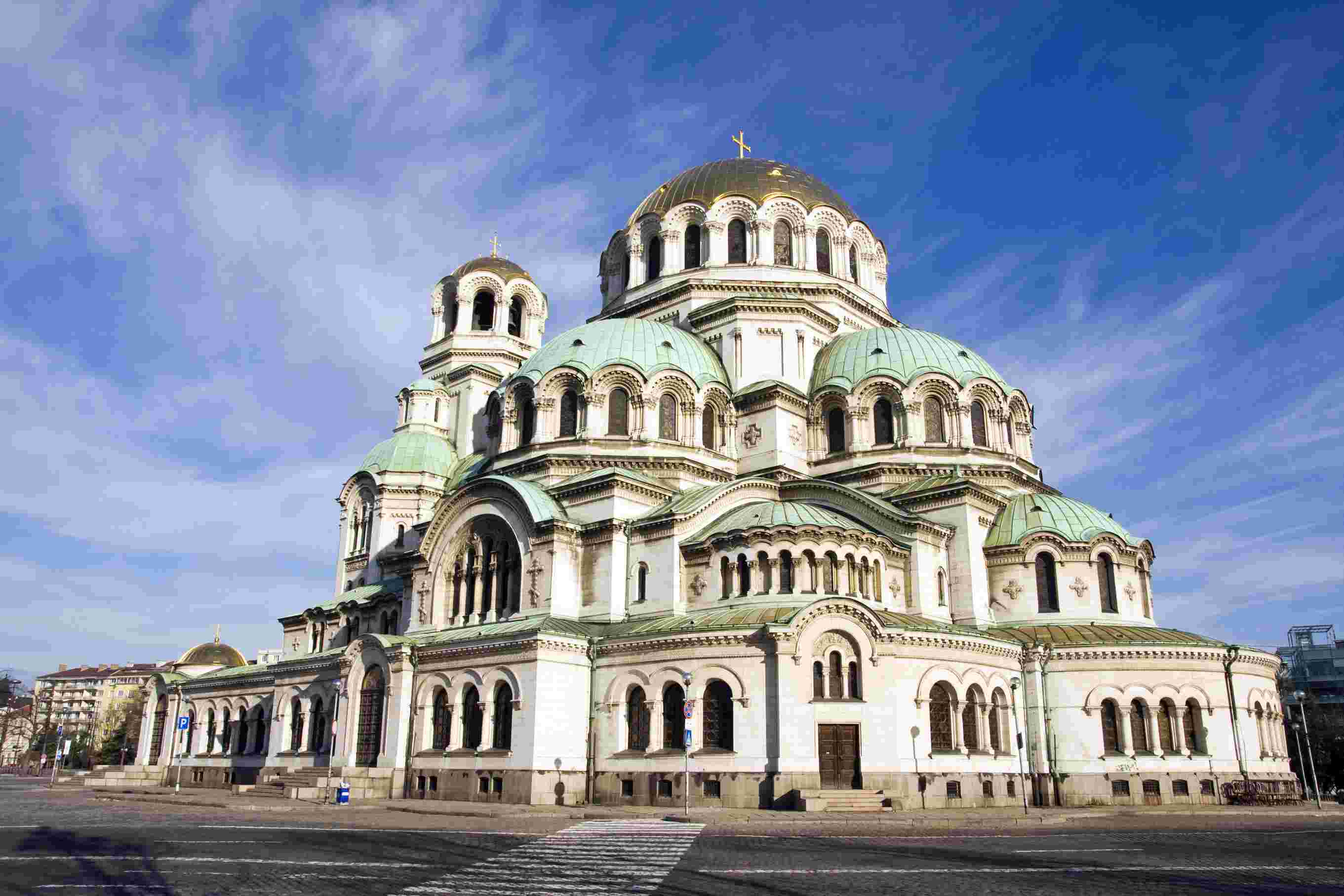 sofia bulgaria dating sites Sofia is bulgaria's capital the eastern gate from the days when sofia was serdika and sredets, dating from the 2nd the unesco world heritage sites.