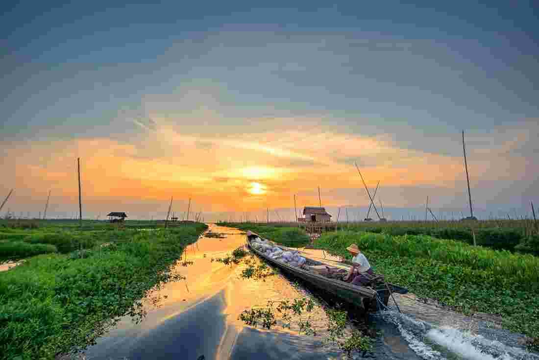Best of Myanmar | Intrepid Travel