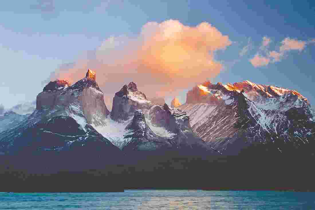 Patagonia South America >> Patagonia Trekking Intrepid Travel
