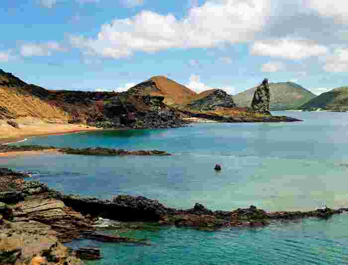 Galapagos On A Shoestring Overview Galapagos On A Shoestring ENUS - Galapagos vacations
