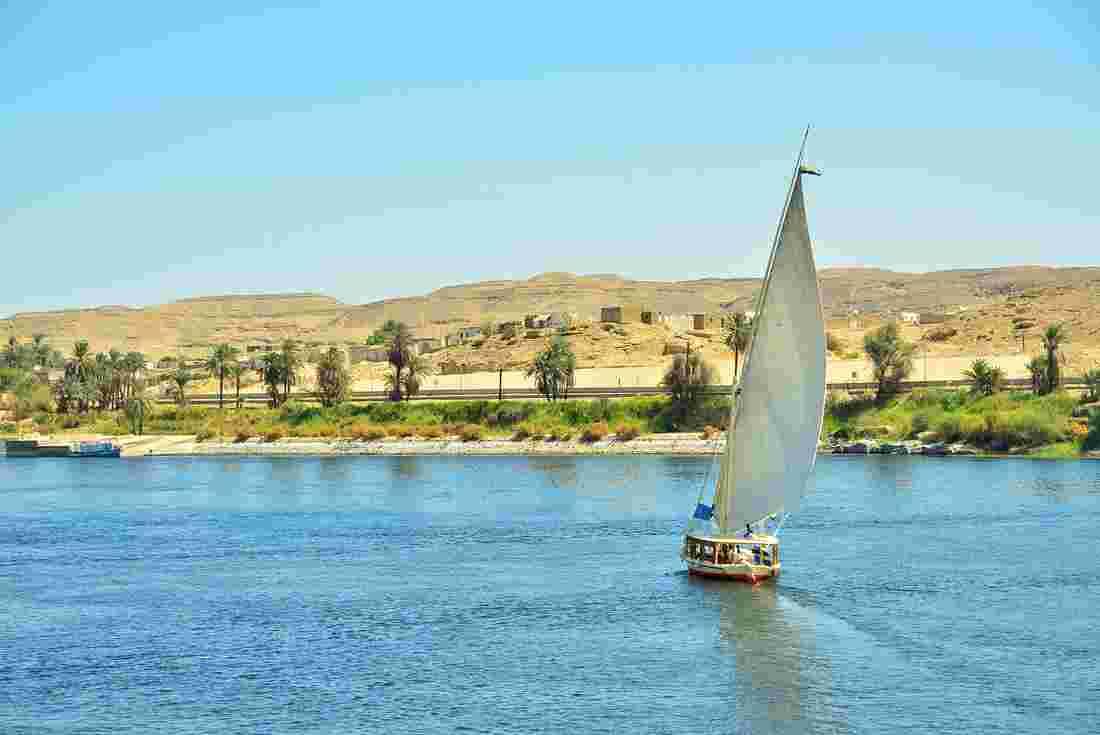 Egypt Jordan Israel The Palestinian Territories Intrepid Travel Us