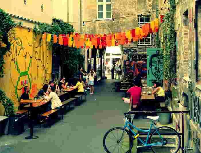 Barcelona To Berlin Intrepid Travel Us