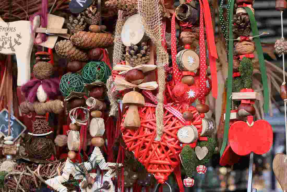 Christmas Markets of Central Europe | Germany Tours | Intrepid ...