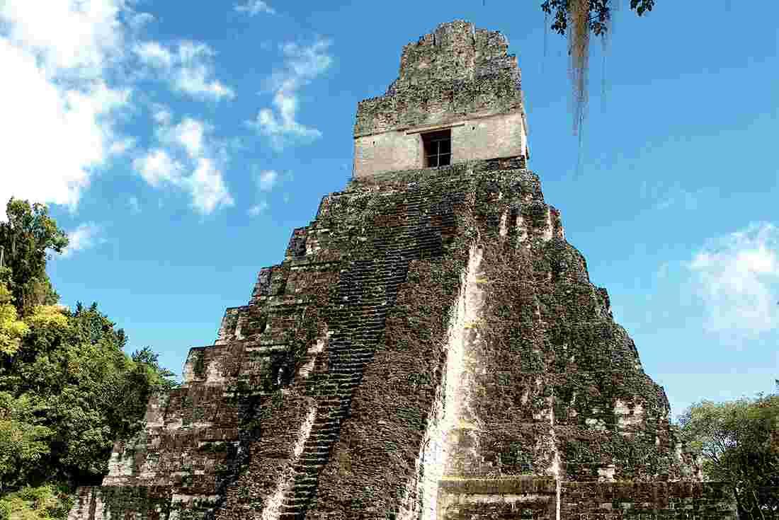 Land Of Belize Intrepid Travel Us