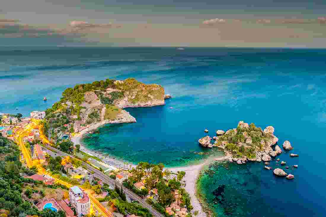 Highlights Of Calabria Amp Sicily Intrepid Travel Au