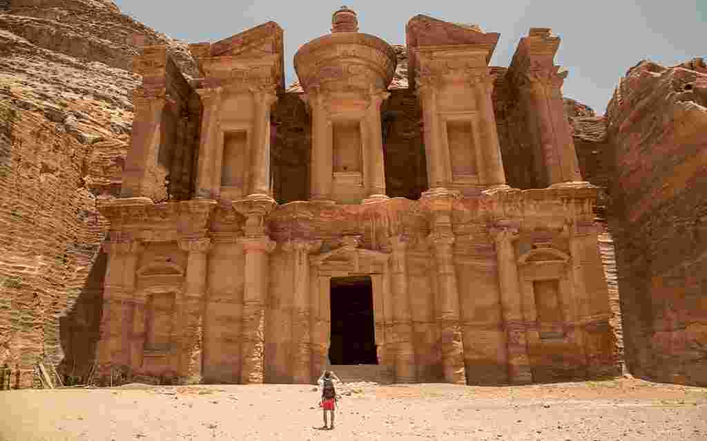 daa0fd640103a Explore Jordan, Israel & the Palestinian Territories | Intrepid Travel