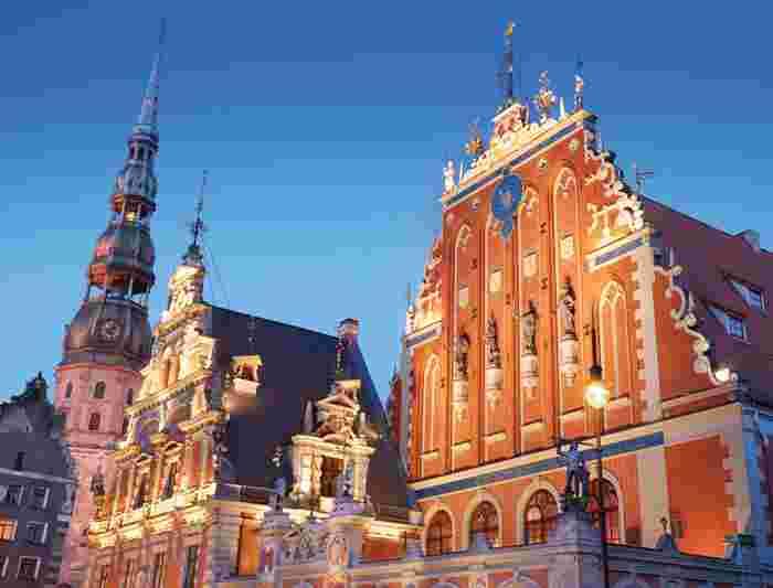 Highlights of Russia & the Baltics | Intrepid Travel