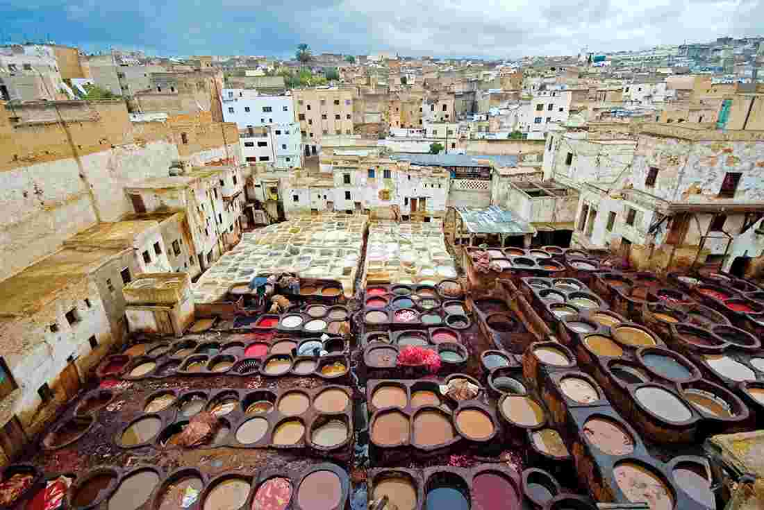 Best Hotels In Morocco