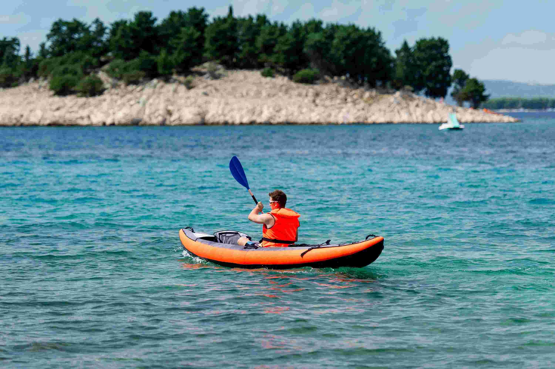 Croatia Hike Bike Kayak Croatia Tours Intrepid Travel Us