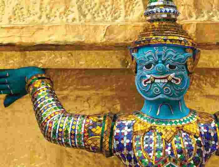 Highlights Of Thailand Intrepid Travel Gb