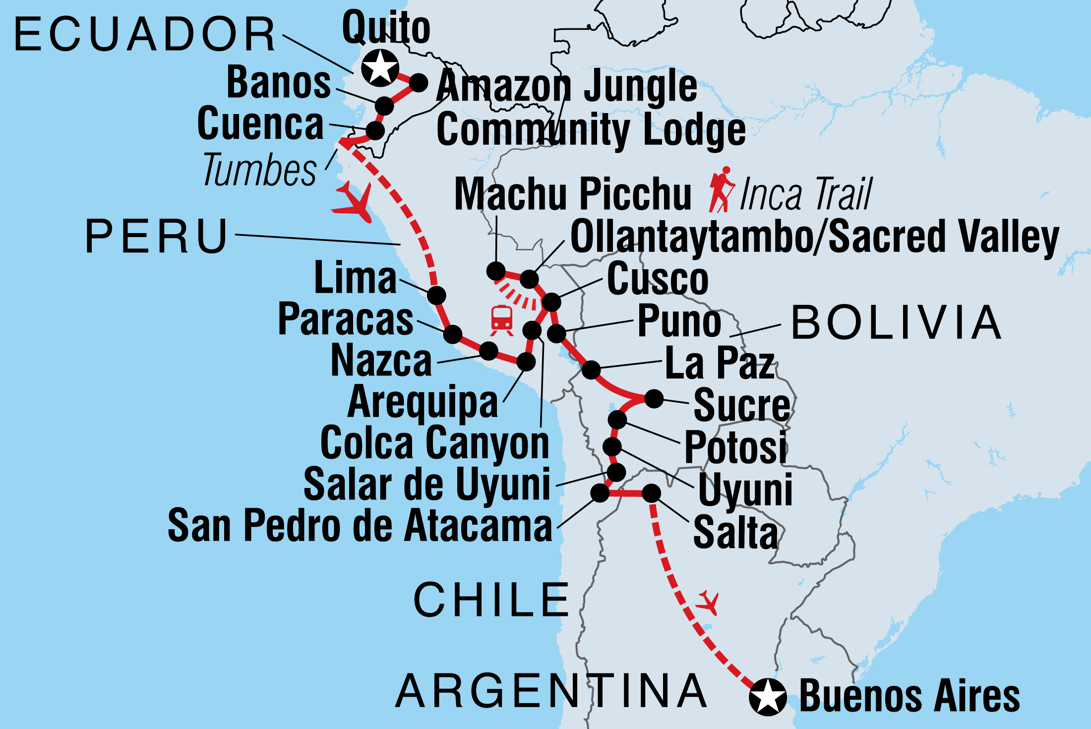 Argentina tours travel intrepid travel au explore south america gumiabroncs Image collections