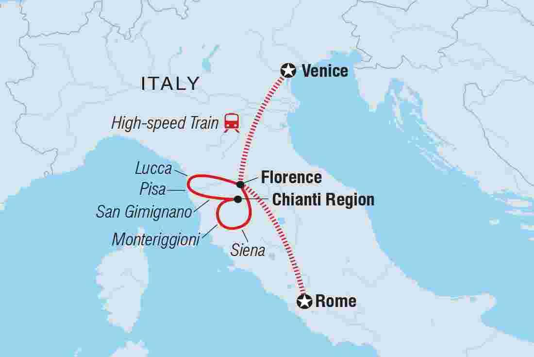 Best Italy Tours 2021 22 Intrepid
