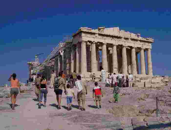 ancient greek holidays and traditions