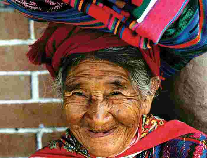 Guatemalan People Culture Www Pixshark Com Images