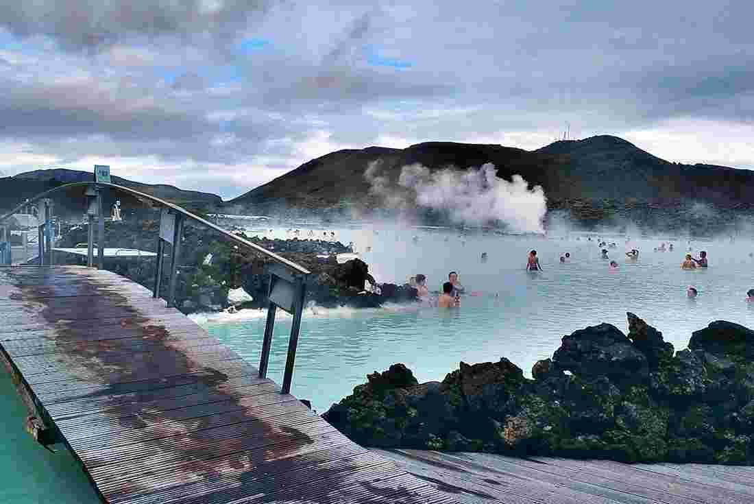 Blue Lagoon Travel And Tours