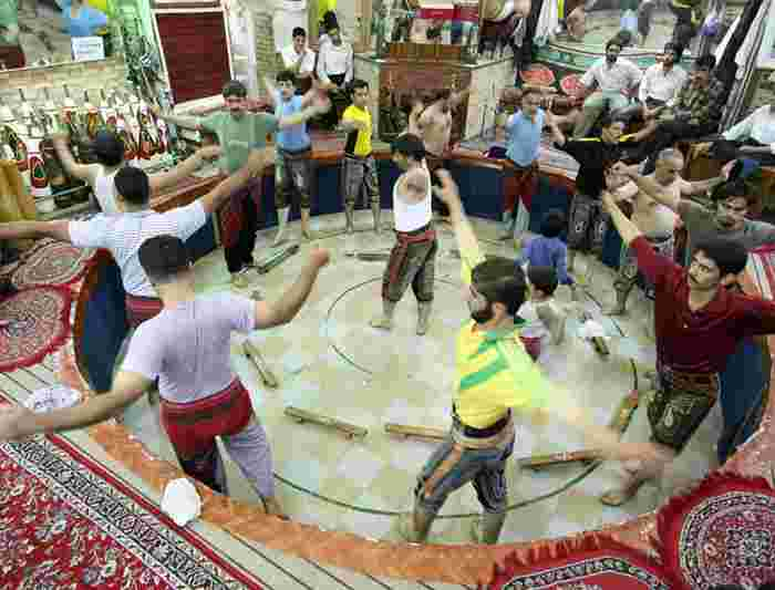 Iran Tours & Travel | Intrepid Travel US