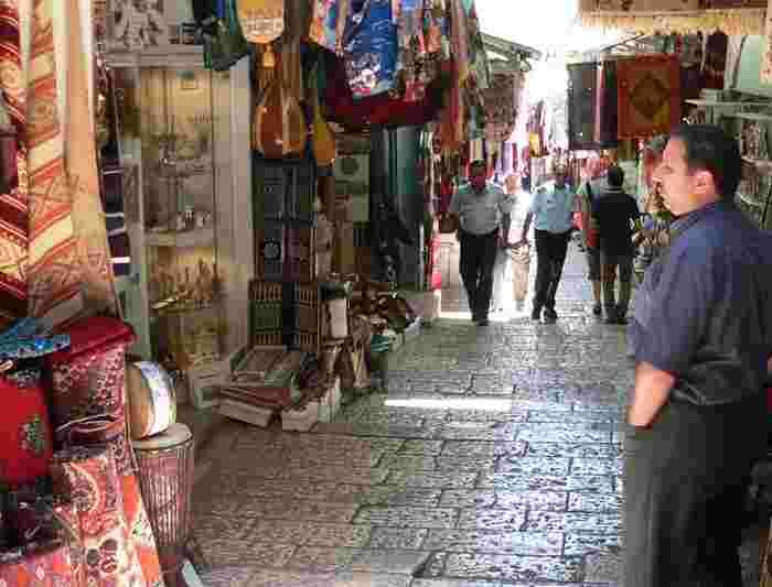 Israel Tours Travel Intrepid Travel US