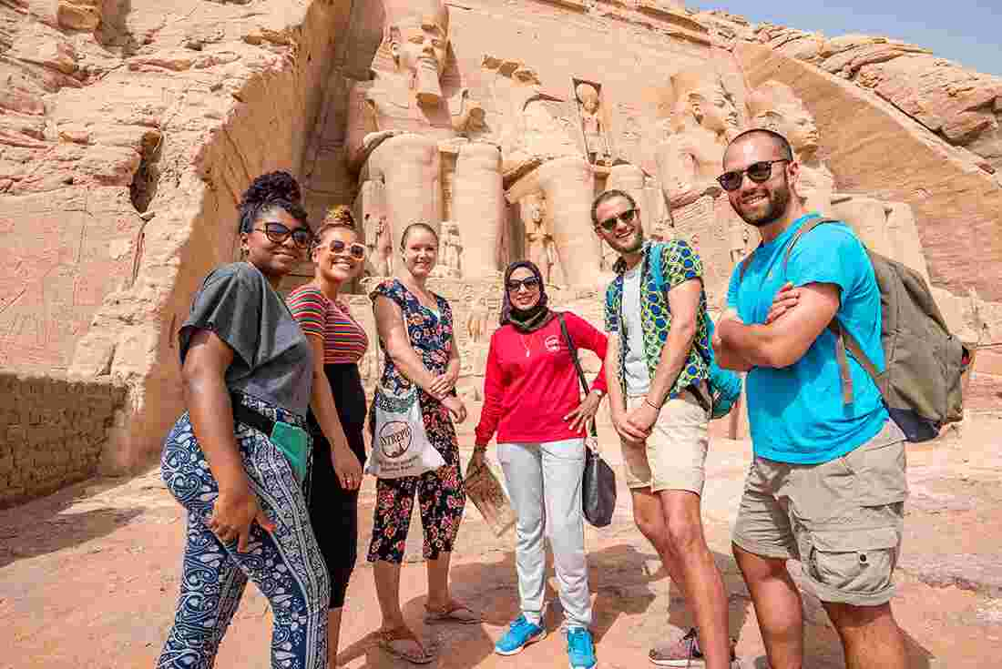 Small Group Tours & Travel, Big Adventures | Intrepid Travel